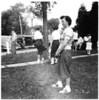 Aunt Frances [no date, near 1949/1947 pictures]