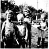 July, 1950 - Karen, Alan, Lynn, Dawn