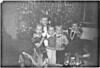 "Dawn, Lynn, Bill, Alan, Karen [in stack labeled ""around 1950""]"