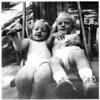 1950 - Dawn & Alan