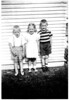 "Alan, Dawn, Billy [in stack labeled ""around 1950""]"