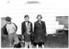 1954 - Alan, Bill, Dawn, Dennis