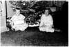 1955, December - Alan & Dawn