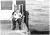 1957, Alan & Candy