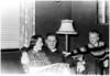 Lorraine, George, Alan [no date, between 1960 pictures]