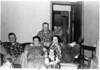 Grandpa Carlson, George, Grandma Carlson, Rosemary, Alan, Dawn [no date, between 1960 pictures]