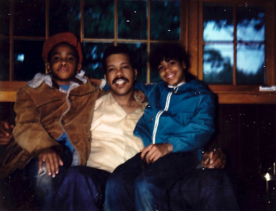 Uncle Ricky, Donald, Missy