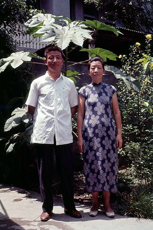 JinShanBeach_1960s