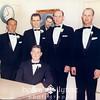 Bud, Daryl, Charles Wacker, Eugene Wacker, Robert Taylor