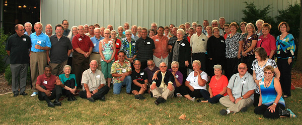 1963 Tech High Class Reunion