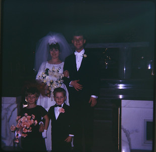 1/28 Danny And Sue's Wedding