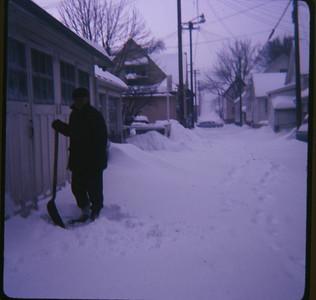 2/5 Snow Storm