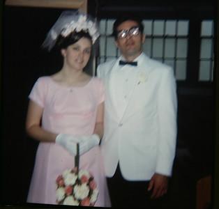 Karen B. in Rita's Wedding