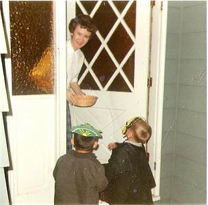 1970-10-31 Joy at Halloween