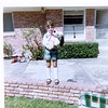 Jenny, age 6, Dallas, TX, 1970.