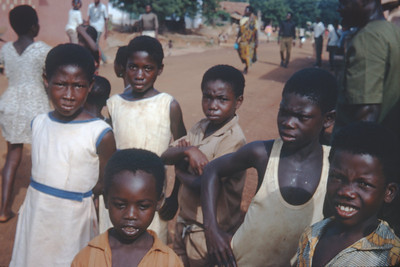 1970-1971 Ghana