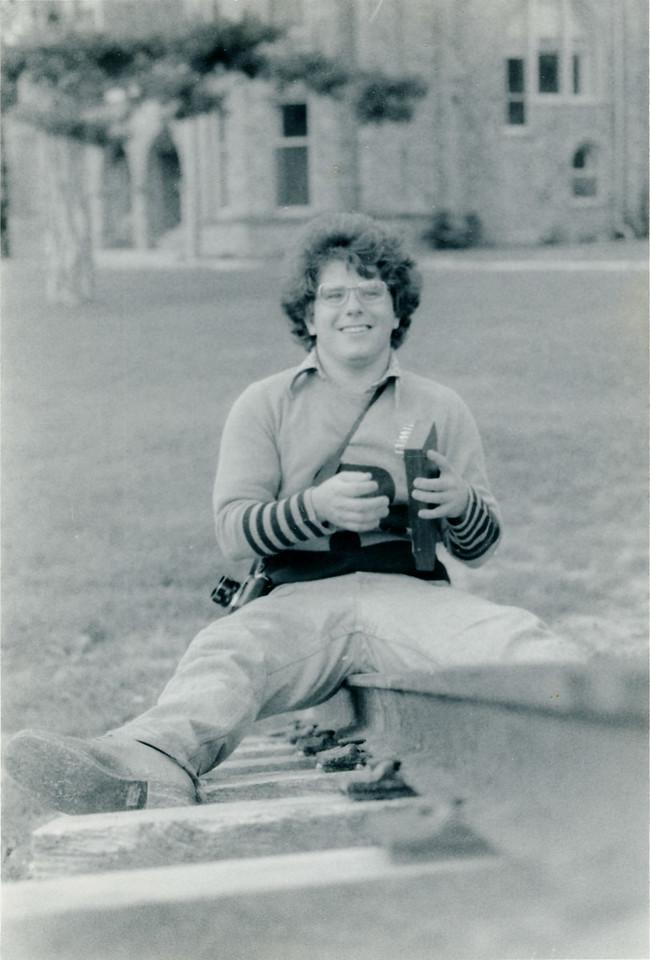 Oberlin 1977