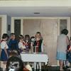 Camp Fire Girls Ceremonial 1972