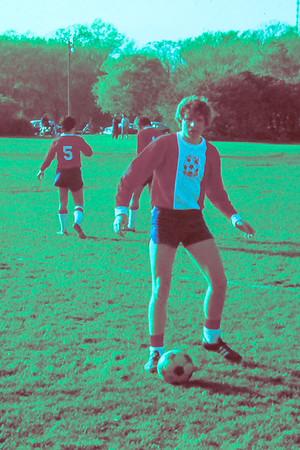 1976 United Serbian soccer