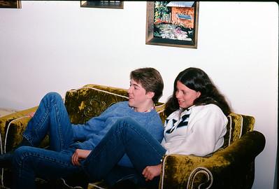 1977-1982 Newark, Ohio