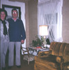 "Mom & Dad before ""going out"". I always think of the firemen's banquet, but really have no clue."