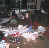 Dolly Christmas 1977. Cam in lower corner.