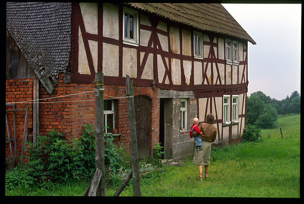 1978 Nickelsmühle, Sichenhausen; Louise - unbearbeitet