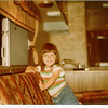 APRIL 1978 - in the motorhome in Arkansas