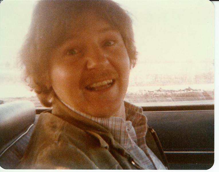 FEB 1978 - another road trip