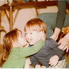 March 1978 - me and Joshua