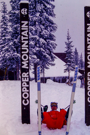 1979 Ski Colorado