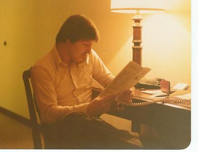 JAN1979 - Nashville/Opryland Hotel