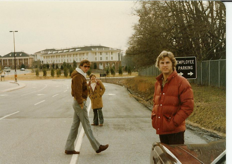 JAN1979 - Nashville/Opryland Hotel