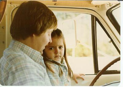 FEB1979 - Mississippi (matching shirts, very nice!)