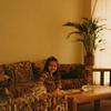 FEB1979 - Houston - Uncle Bob's apartment