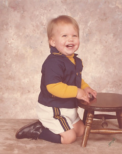 Michael--March 1980