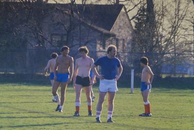 1980 United Serbian Soccer
