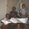 Shelley, Bob, Uncle Gary, Greg & Rebecca