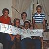 Greg, Bob, Shelley, Uncle Gary & Rebecca