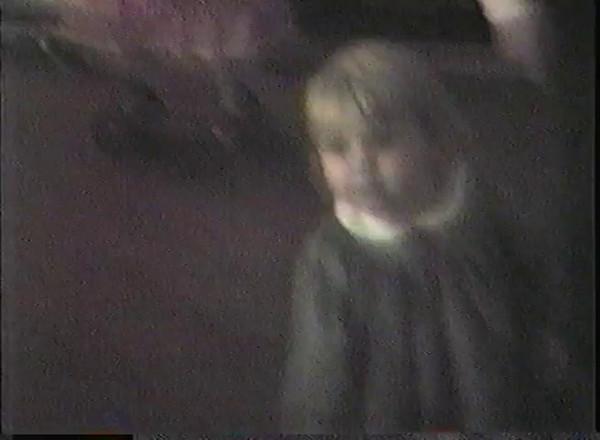 Hannukah 1986