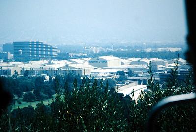 1989-07 Universal Studios