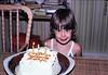 Danica's birthday