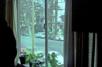 1981 San Jose Apartment