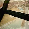 View from Sunsphere, Knoxville, TN