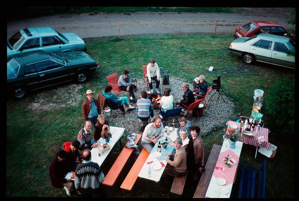 1984 Ottos 50. Geburtstag - unrestauriert