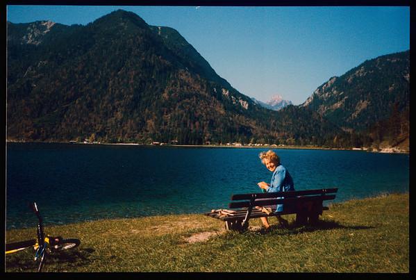1986 Urlaub Allgäu