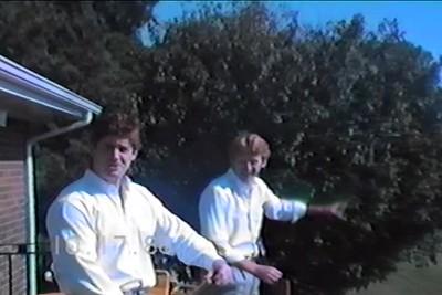 Oct 1986 Pt2 Bama Weeekend 224 Mayview Dr