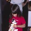 Danica's and Meredith's birthdays