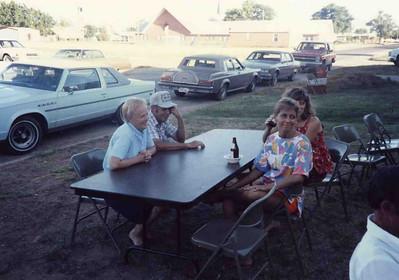 1987 Family Reunion