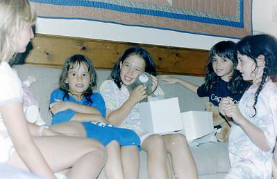 1987 Madeleine B'Day